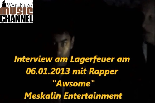 Awesome Meskalin Entertainment