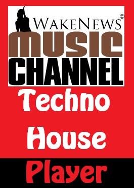 Neuer Wake News Techno-House Player